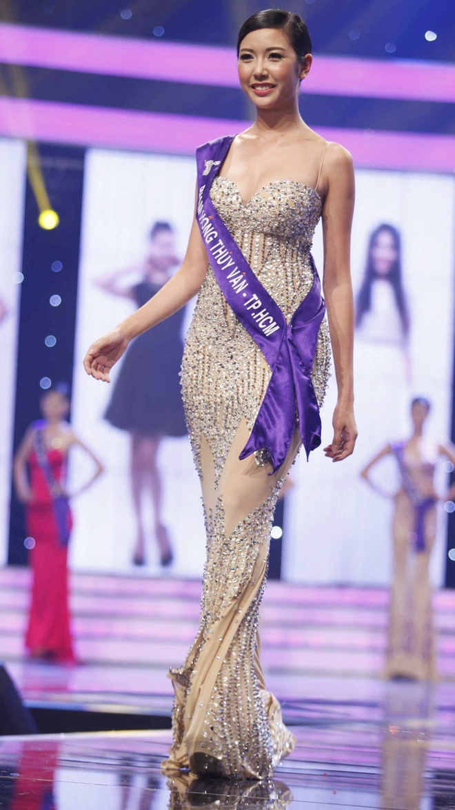 Lo dien 18 ung cu vien Viet Nam se thi Miss World 2015 hinh anh 11