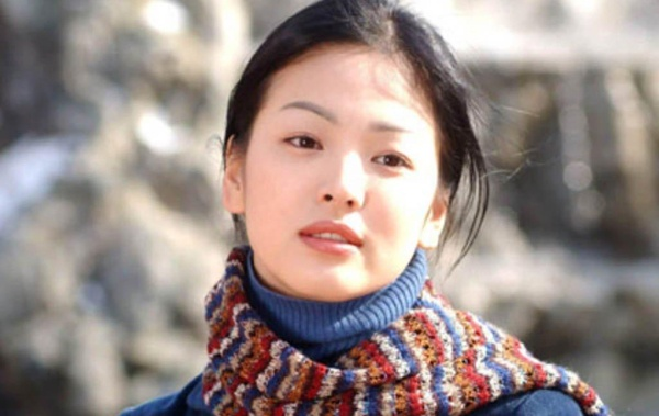 5 bi mat cua Song Hye Kyo hinh anh