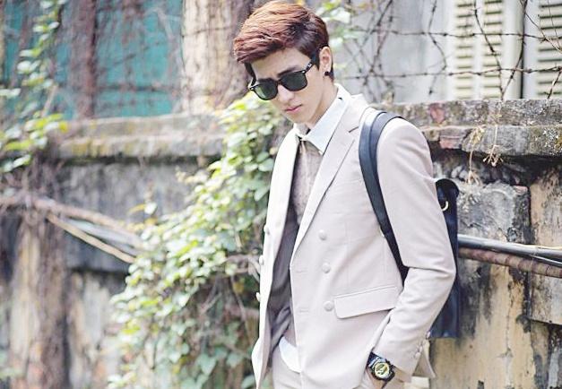7 guong mat phong cach nhat Fashionista Vietnam phia Bac hinh anh