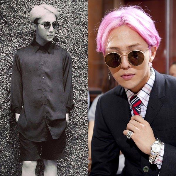 Son Tung M-TP lai bi nghi nhai G-Dragon hinh anh 10