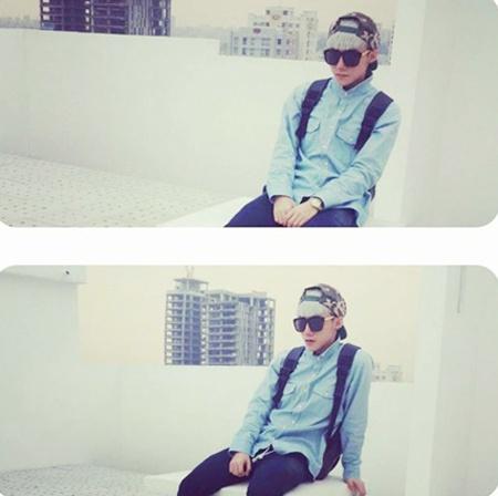 Son Tung M-TP lai bi nghi nhai G-Dragon hinh anh 8