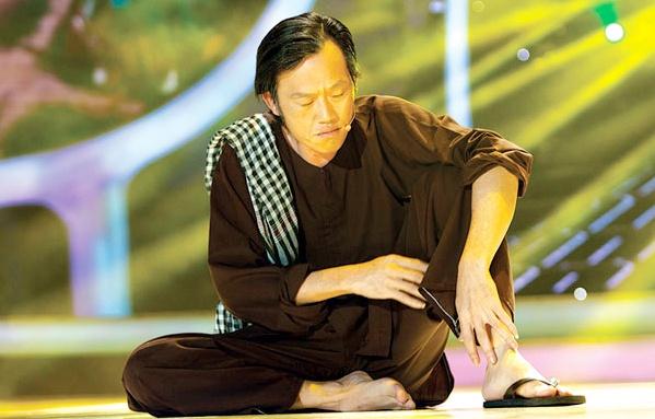 Hoai Linh - mot ke hoai nghi hinh anh