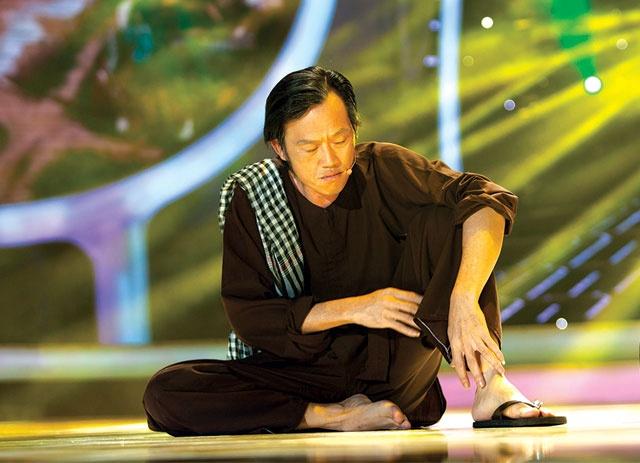 Hoai Linh - mot ke hoai nghi hinh anh 1