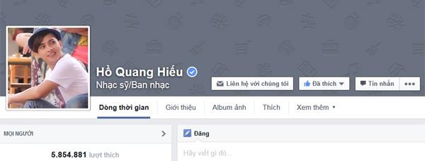 8 sao Viet co luong fan theo doi nhieu nhat tren Facebook hinh anh 10