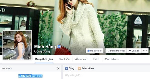 8 sao Viet co luong fan theo doi nhieu nhat tren Facebook hinh anh 14