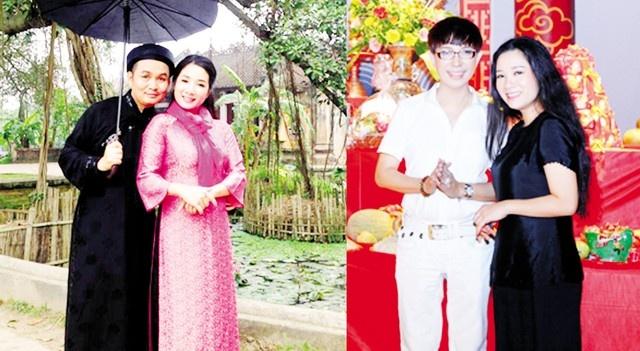 Nghe si Xuan Hinh: 'Thanh Thanh Hien co chong, toi van yeu' hinh anh 1