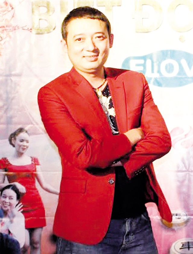 Nghe si Xuan Hinh: 'Thanh Thanh Hien co chong, toi van yeu' hinh anh 2