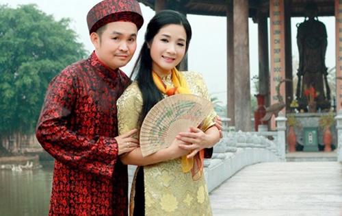 Nghe si Xuan Hinh: 'Thanh Thanh Hien co chong, toi van yeu' hinh anh