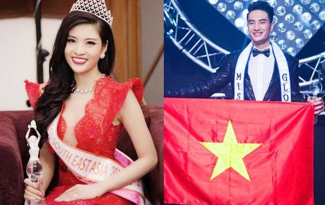 Nhan sac Viet: Thi chui thanh cong, chinh danh that bai hinh anh