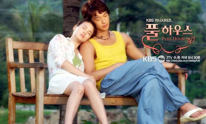 5 bo phim Han khien khan gia Viet quen an, mat ngu hinh anh 14
