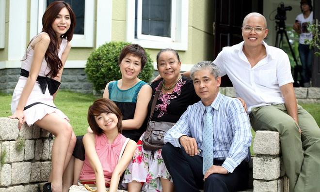 5 bo phim Han khien khan gia Viet quen an, mat ngu hinh anh 16