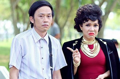 Viet Huong: 'Hoai Linh khong lam chong toi duoc' hinh anh