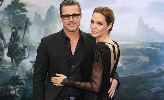 Angelina Jolie va Brad Pitt den Syria nhan con gai nuoi? hinh anh