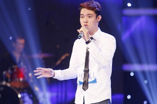 Vietnam Idol: Cai gia cua viec chon hot boy, hot girl hinh anh
