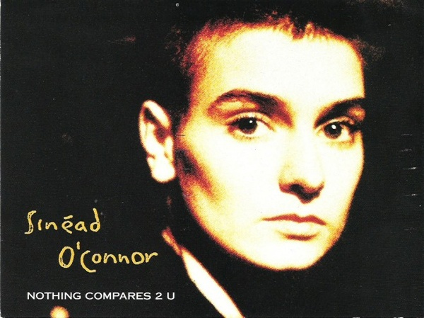 Nothing Compares 2 U - Sinead O'Connor hinh anh