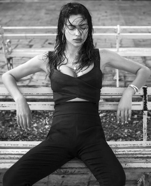 Irina Shayk: 'Toi khong tin vao phau thuat tham my' hinh anh 6