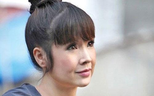 NSND Lan Huong: 'Toi da het tai, lai kem duyen' hinh anh