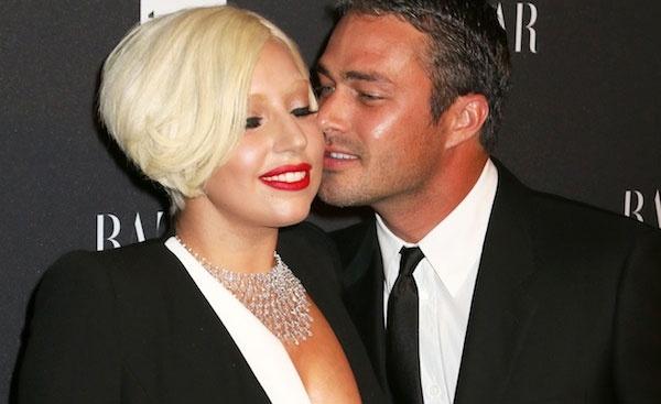 Vay cuoi cua Lady Gaga se rat don gian hinh anh