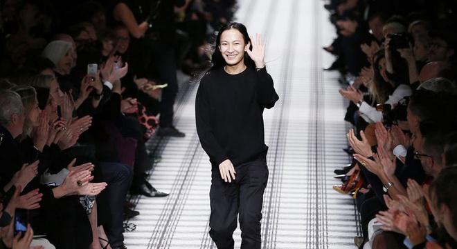 Alexander Wang chia tay Balenciaga? hinh anh