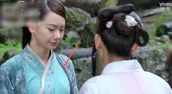 'Nhat san' phim hot cua Lam Tam Nhu hinh anh