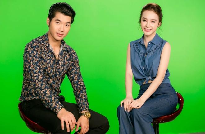 Phuong Trinh on ky niem dong 'Tieu thu di hoc' voi Nam Thanh hinh anh