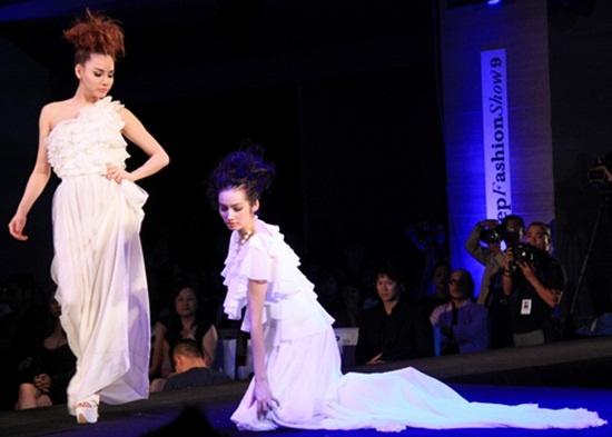Cu nga nho doi cua Dan Truong, Thanh Lam hinh anh 8