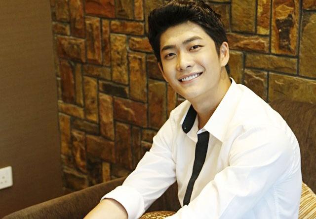 Kang Tae Oh up mo ve viec tham gia phan 2 'Tuoi thanh xuan' hinh anh