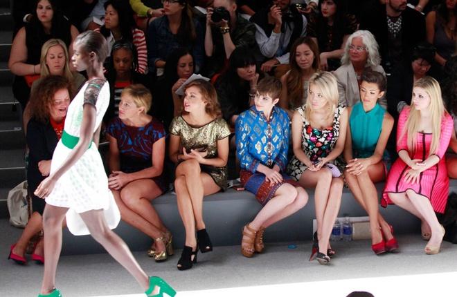 Nhung diem dang mong cho o New York Fashion Week hinh anh