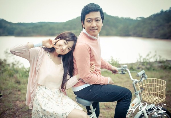 Nhung lan mac do an y cua Nha Phuong - Truong Giang hinh anh 7