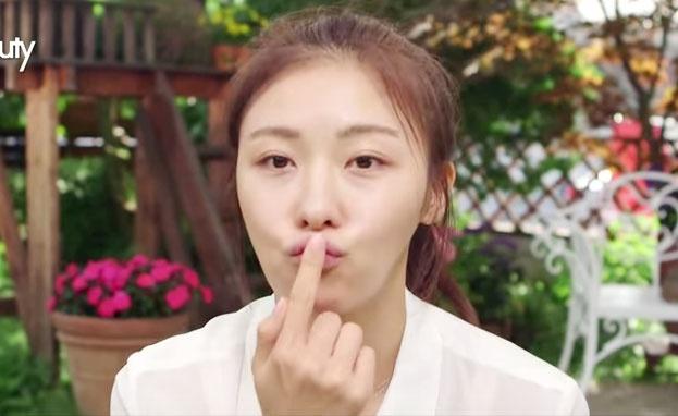 Ha Ji Won bat mi tuyet chieu trang diem dep tu nhien hinh anh