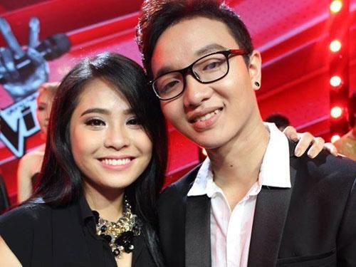Hoang Dung: 'Khong bi sut me tinh cam voi Kieu Anh' hinh anh