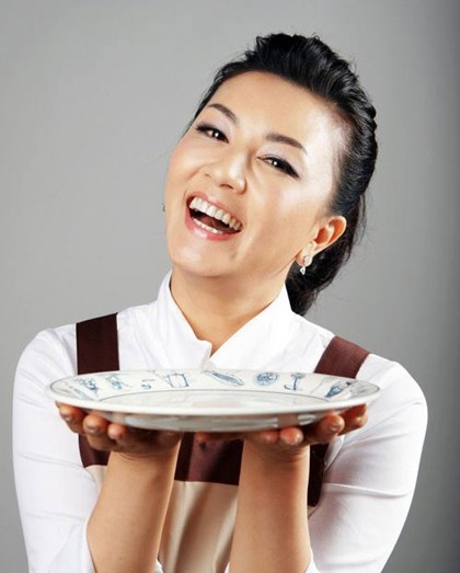 Nhan sac khong doi cua 'Nhung nang cong chua noi tieng' hinh anh 3