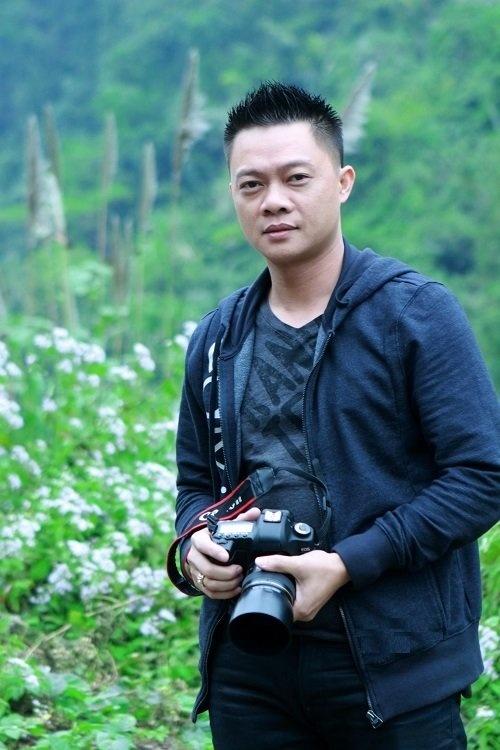 BTV Quang Minh: 'Toi la nguoi rat si dien' hinh anh 3
