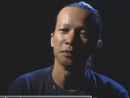 Cascadeur ke giay phut suyt chet khi dong MV cua Ly Hai hinh anh