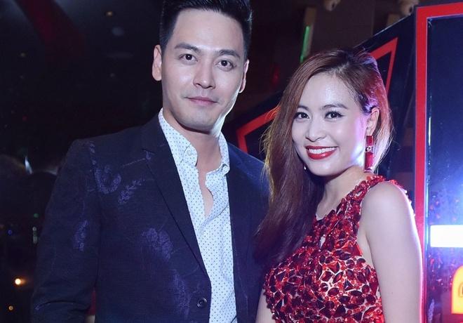 Hoang Thuy Linh goi cam ben MC Phan Anh hinh anh