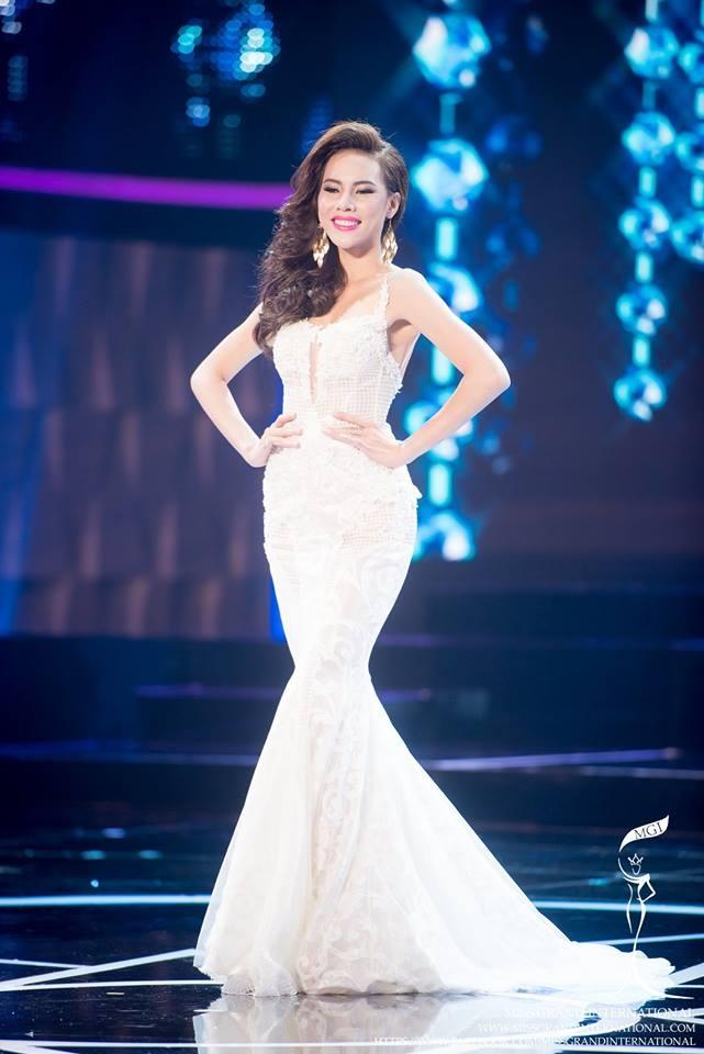 Nguoi dep 20 tuoi dang quang Miss Grand International 2015 hinh anh 4