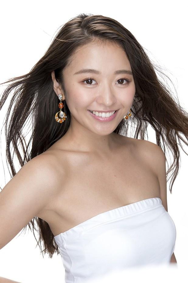 Nhan sac cua dan thi sinh chau A o Miss World 2015 hinh anh 7