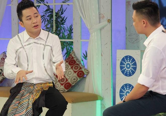 Tung Duong: 'Danh da khong phai pham cach cua nghe si nam' hinh anh