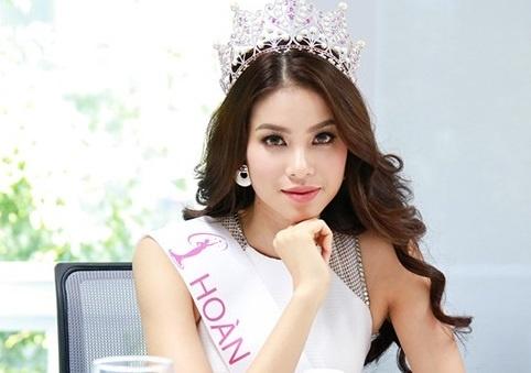 Pham Huong duoc du doan gianh ngoi a hau 1 Miss Universe hinh anh