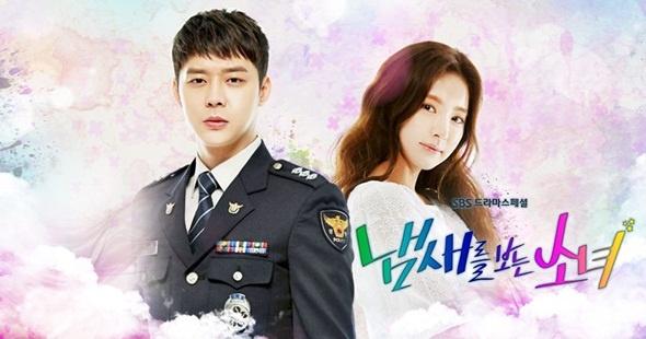 9 phim truyen hinh hay nhat cua dai SBS nam 2015 hinh anh