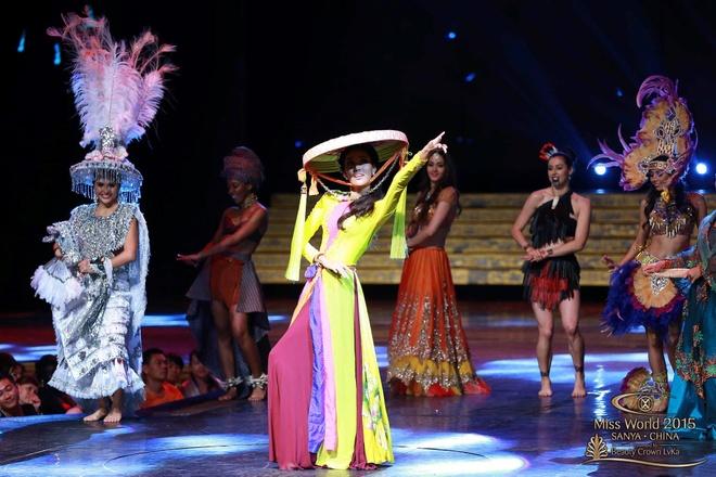 Nguoi dep Tay Ban Nha dang quang Miss World 2015 hinh anh 7