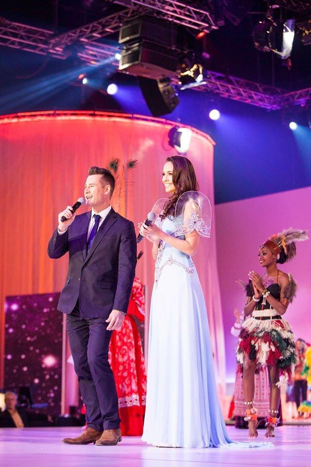 Nguoi dep Tay Ban Nha dang quang Miss World 2015 hinh anh 4