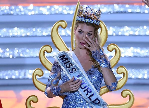 Nguoi dep Tay Ban Nha dang quang Miss World 2015 hinh anh 24