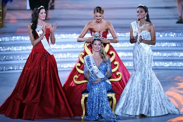 Nguoi dep Tay Ban Nha dang quang Miss World 2015 hinh anh 23
