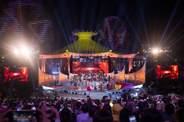 Nguoi dep Tay Ban Nha dang quang Miss World 2015 hinh anh 2