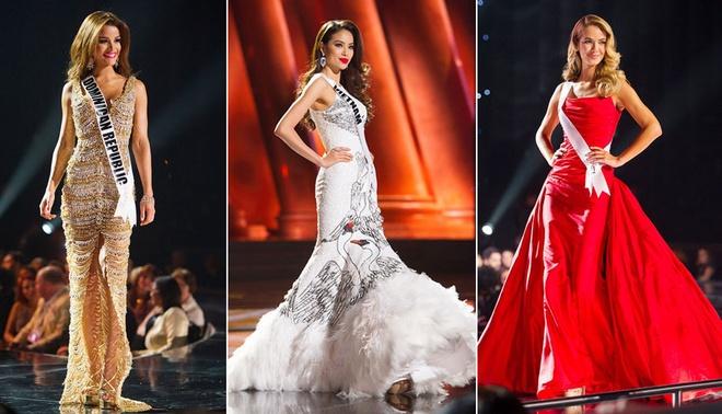 Nguoi dep Philippines dang quang Miss Universe 2015 hinh anh 1