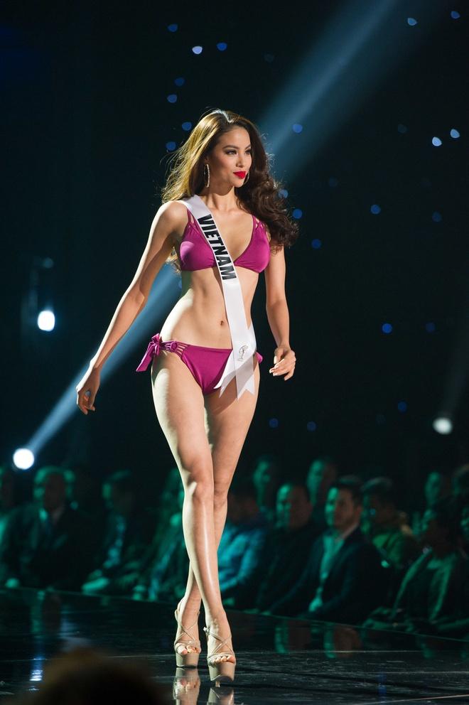 Nguoi dep Philippines dang quang Miss Universe 2015 hinh anh 2
