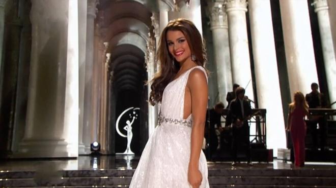 Nguoi dep Philippines dang quang Miss Universe 2015 hinh anh 27