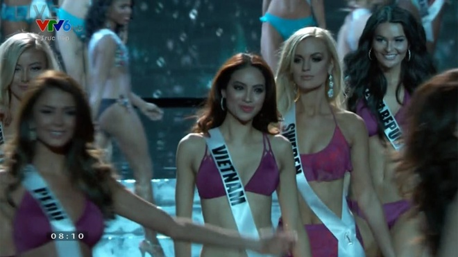 Nguoi dep Philippines dang quang Miss Universe 2015 hinh anh 22