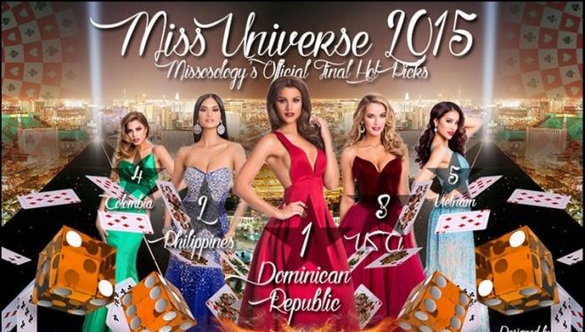 Nguoi dep Philippines dang quang Miss Universe 2015 hinh anh 15
